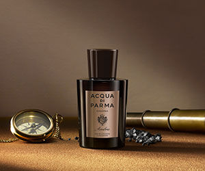 Scents we love: Acqua di Parma Colonia Ambra