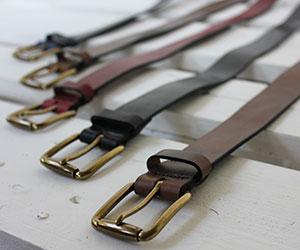 Brand watch: British Belt Company