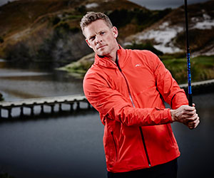 Win £500 to spend on the new golf brand, Kjus